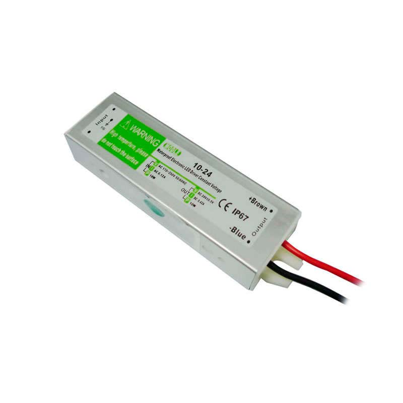 24V/10W/0.42A LED power source